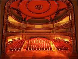 Teatro campos eliseos antzokia wegow - Teatro campos elisios ...